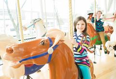 WRHS-6039 (FarFlungTravels) Tags: ohio horse history beach museum kids fun play ride cleveland carousel activity euclid merrygoround universitycircle euclidbeach