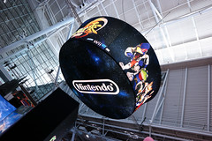 Nintendo Booth 4 (raystrazdas) Tags: street game boston harbor video kirby fighter force outdoor lol massachusetts sony nintendo games east adventure gaming virtual legends pikachu pokemon reality pax playstation epic league vr federation ryu metroid