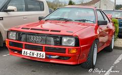 DSC_9080 (Salmix_ie) Tags: county ireland cars car tarmac sport mi speed nikon closed rally stages april motor nikkor jumps rallye motorsport ralley monaghan ralli 2016 d7100