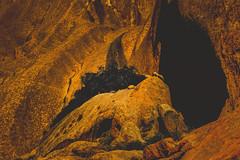 IMG_5990 (gaujourfrancoise) Tags: rock australia unescoworldheritagesite sacred uluru aboriginal monolith redcenter sacr northernterritory australie ayersrock anangu inselberg gaujour