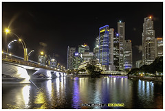 Marina Bay @ Singapore (wsboon) Tags: city travel cruise light sky holiday color tourism water architecture clouds composition buildings relax corporate design photo google search nikon singapore asia exposure cityscape view nocturnal skyscrapers heart perspective visit tourist calm explore photograph land destination serene cbd d100 pimp nocturne dri singapura centralbusinessdistrict blending singaporecityscape masteratwork marinabay uniquelysingapore singaporecity peopleculture singaporecruise singaporelandscape singaporetouristattractions nocommentsimplyperfectsingaporeview singaporefamouslandmarks