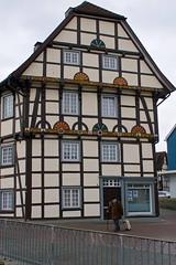 (allanimal) Tags: architecture fachwerk architecturalstyle stockcategories afszoomnikkor2470mmf28ged