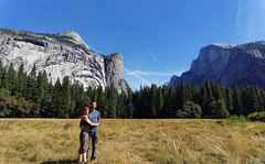 Dolina Yosemite | Yosemite Valley