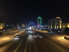 (Gundogusu) Tags: city weather day outdoor kazakhstan astana actana