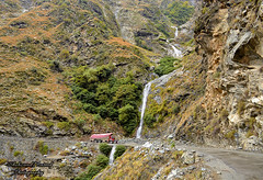 Kohistan (Land of Mountains) (Shehzaad Maroof Khan) Tags: mountain water silkroad karakoram kkh himalayas chillas kohistan