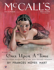McCalls 1933-12 (Siren in the Night) Tags: mccalls neysamcmein