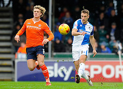 """Bristol Rovers v Luton Town 020116 • <a style=""""font-size:0.8em;"""" href=""""http://www.flickr.com/photos/137502421@N05/24147073646/"""" target=""""_blank"""">View on Flickr</a>"""