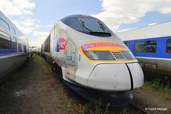 mon dernier train (david_menger) Tags: nol tgv3227 tgv3228 eurostal