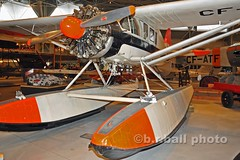 BRB_8509cesni c (b.r.ball) Tags: museum aviation ottawa bellanca pacemaker yro rockcliffeairport ch300 brball canadianaviationspacemuseum canadaaviationspacemuseum