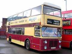 4714 JOV 714P (WMT2944) Tags: travel west vr walsall midlands jov brisol 4714 wmpte 714p