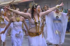Carnaval de Cayenne - Carnival in Cayenne (French Guiana)-2016 (Christian Tessier) Tags: carnival cayenne carnaval dfil dguisement guyane guyanefranaise grandeparade christiantessier