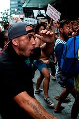 TPPA 2016-3 (domhartnett) Tags: newzealand democracy protest auckland aotearoa queenstreet skycity aoteasquare tpp tangatawhenua thisiswhatdemocracylookslike tppa tetiritiowaitangi thetreatyofwaitangi realchoice stoptpp tppanoway tranpacificpartnership itsourfuture noaltpp
