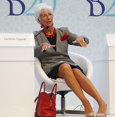 Christine Lagarde (fande.lady) Tags: mature clbrit christinelagarde politicienne clbre