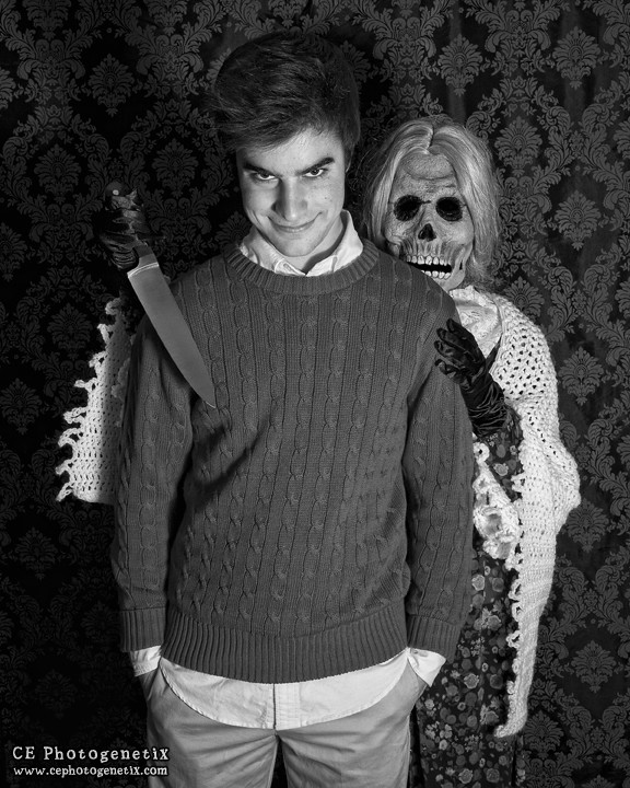 character analysis of norman bates in the movie psycho Free essay on character of norman bates from the movie psycho available totally free at echeatcom, the largest free essay community.