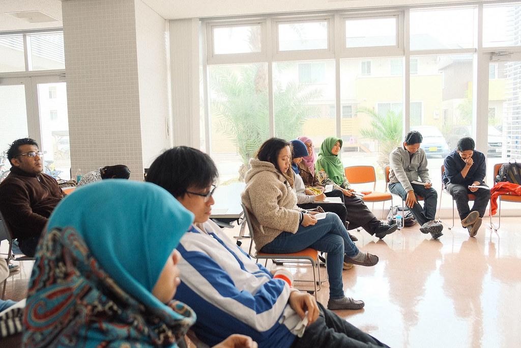 Rapat Perdana PPIF 2016