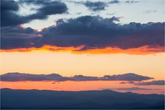 5D3_7588 (Dallas Maher) Tags: city sky color colour nature night clouds canon lights twilight scenery mt mark iii hills mount kangaroo 5d canberra lightning ainslie