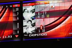 EL_20160205_SeniorsHG-30 (Gracepoint Davis Church) Tags: home group bowling friday scoreboard seniors lifegroup 2016 classof2016