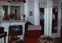Aunt Bea's Apartment (rjl6955) Tags: newjersey jerseycity nj 1985 communipaw beagreco