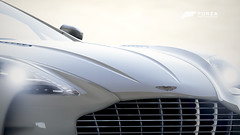 Aston Martin One-77 | #6 | FM6 (Mr. Pebb) Tags: british fr supercar v12 rwd rearwheeldrive turn10 fm6 frontengined britishsupercar astonmartinone77 v12powered britishv12 xboxone xboxonephotomode forzaseries forzamotorsport6 frontenginerearwheeldrive forzamotorsport6photomode fm6photomode forza6photomode foza6