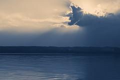 *** (Valentyn Kolesnyk (ValeKo)) Tags: light sky sun landscape