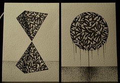 """Untitled calligraffiti"""