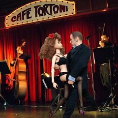 tango argentina Girl's End (momokodolly) Tags: argentinetango girlsend momokodoll