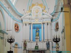 02 CALCUTA 29-calcuta-catedral-interior (viajefilos) Tags: india pedro jaume calcuta viajefilos