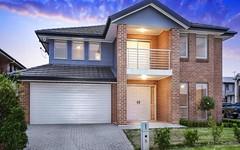 5 Glide Place, Kellyville Ridge NSW