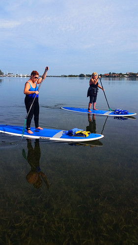 1_30_16 pm Sarasota paddleboard tour Lido Key 09