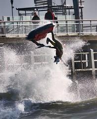 IMG_5171 Jetski freestyle@ Bournemouth pier (funfoto1) Tags: water freestyle fuck watersports bournemouth vide flickr:user=funfoto1 extremelysports dorsetseaairland cwindsportukcanonfreestylejetski