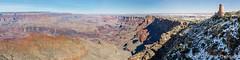 Grand Canyon-5.jpg (gaillard.galopere) Tags: park travel red arizona panorama usa stone river nationalpark grandcanyon roadtrip canyon enjoy coloradoriver geology watchtower discover 2016 geologic decouverte exploreusa