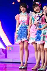 Achan & Haruka (imajineshon) Tags: haruka ayana achan jkt48