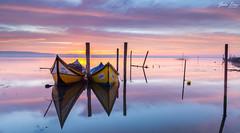 Sunrise (joao.diasfilipe) Tags: portugal canon landscape mark filter lee nd 5d waterscape 1635 canon f28l iii