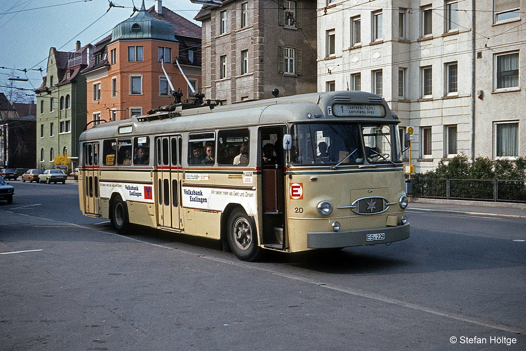 The world 39 s best photos of germany and trolleybus flickr for Depot esslingen