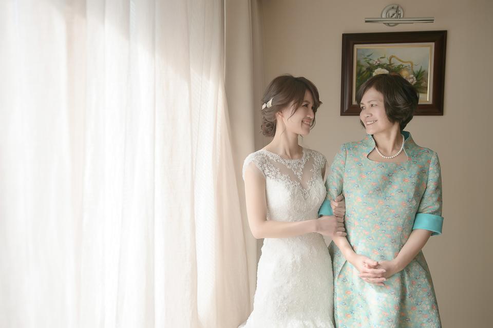 台南情定婚宴城堡永康館 婚禮攝影12