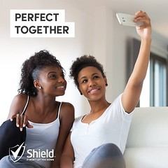 Perfect Together (shieldsouthafrica) Tags: odour antiperspirantdeodorant sweatcontrol