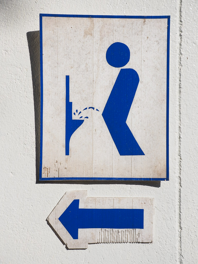 The worlds best photos of sign and urinal flickr hive mind pang sida national park sa kaeo province thailand c hn biocorpaavc
