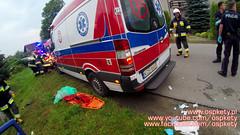 2014.07.18 - Wypadek