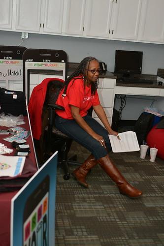ICD 2016: USA - Charlotte NC