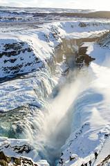 DSC_2211-2 (dslevine) Tags: blue black college beach volcano waterfall iceland sand lagoon reykjavik glacier geothermal vassar