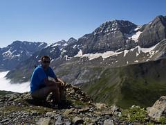 Pireneje 2011 - Ordesa Gavarnie