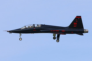 T-38A 64-13217
