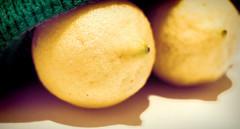 Lemon eyes (LeftCoastKenny) Tags: hat lemons crossprocessing utata ironphotographer utata:description=hide utata:project=ip230