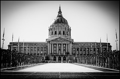 City Hall (BM-Licht) Tags: sf sanfrancisco california city usa west bay coast nikon unitedstates goldengate stadt bayarea amerika westcoast kalifornien westkste vereinigtestaaten d7000 vereinigtesttatenvonamerika