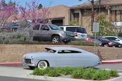 5th Annual Whittier Area Classic Car Show (USautos98) Tags: hotrod hudson 1949 streetrod kustom brougham 2door leadsled