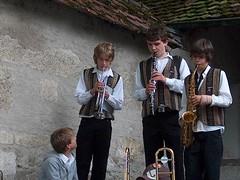 Schweizerisches Jugendmusikfest Solothurn 2008