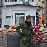 Checkpoint Charlie / 2016 thumbnail