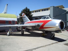 "MiG-15bis 1 • <a style=""font-size:0.8em;"" href=""http://www.flickr.com/photos/81723459@N04/25627630141/"" target=""_blank"">View on Flickr</a>"