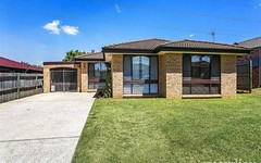 7 Beverly Place, Plumpton NSW