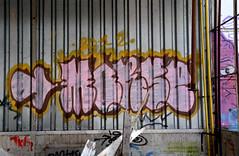 graffiti breukelen (wojofoto) Tags: holland graffiti nederland netherland breukelen morse wolfgangjosten wojofoto